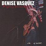 Denise Vasquez Fighting Darkness