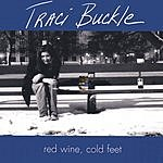 Traci Buckle Red Wine, Cold Feet