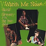 David Grover & The Big Bear Band Watch Me Now!