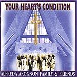 Alfreda Akognon Family & Friends Your Heart's Condition