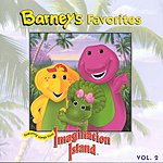 Barney Barney's Favorites, Vol.2