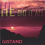 Gistand He Did It All