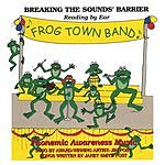 Jim Post Frog Town Band