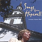 Lorraine Nelson Wolf Songs From Hopewell