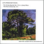 Cyberchambermusic Late-Period Beethoven