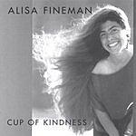 Alisa Fineman Cup Of Kindness