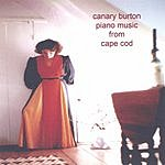 Canary Burton Piano Music From Cape Cod