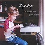 Ian Hudson Beginnings