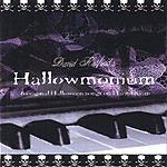 David Hatfield Hallowmonium: 6 Original Halloween Songs On Harmonium