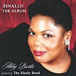 Abby Burke & The Manly Band Finally! The Album