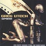 Greg Utech Spank