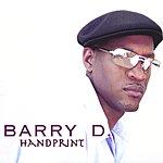 Barry D Handprint