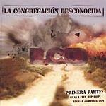LCD La Congregacion Desconocida