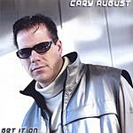 Cary August Get It On