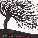 John Cain Songs For Peace Solo Guitar