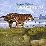Andrew Calhoun Tiger Tattoo