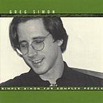Greg Simon Simple Simon For Complex People