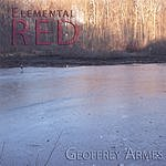 Geoffrey Armes Elemental Red