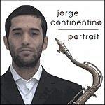 Jorge Continentino Portrait