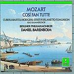 Daniel Barenboim Cosi Fan Tutte, KV 588 (Opera In Two Acts)