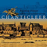 Chanticleer Evening Prayer- Purcell Anthems And Sacred Songs