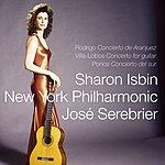 Sharon Isbin Spanish Guitar Concertos