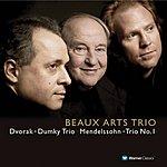 Beaux Arts Trio Piano Trio No.4/Piano Trio No.1