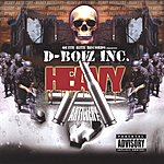 D-Boiz Heavy Artillery (Parental Advisory)