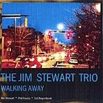 Jim Stewart Walking Away