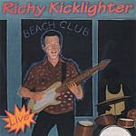 Richy Kicklighter Live