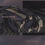 Richard Bliwas Compose Yourself Ten Improvisations