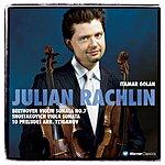 Julian Rachlin Violin Sonata No.7/Violin Sonata/Preludes And Fugues