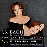 Güher Pekinel Concertos, BWV 1060-1063