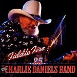 The Charlie Daniels Band Fiddle Fire: 25 Years Of The Charlie Daniels Band