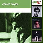 James Taylor JT/Dad Loves His Work/Hourglass (3 CD Box Set)