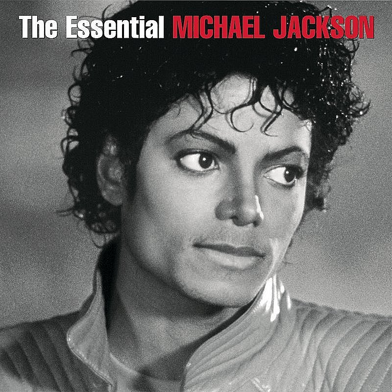 Cover Art: Essential Michael Jackson