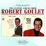 Robert Goulet Two Of Us/Begin To Love