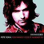 Pete Yorn For Nancy ('Cos It Already Is)