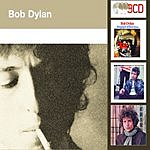 Bob Dylan Bringing It All Home/Highway 61 Revisited/Blonde On Blonde (3CD Box Set)
