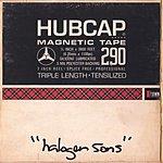 Hubcap Halogen Sons