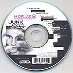 Horus 8 Junk Jazz