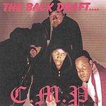 C.M.P. The Backdraft, Vol.2
