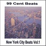 Eric IQ New York City Beats, Vol.1