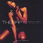 Christine Horn Therapy (Album Sampler)