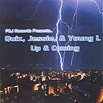 Quiz F & J Records Presents: Quiz, Jessie, & Young L - Up & Coming
