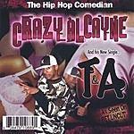 Crazy Al Cayne T&A
