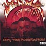 All Anglez Entertainment A-Squared: CD'z; The Foundation (Parental Advisory)