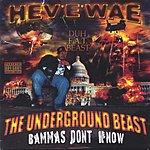 Hev-E-Wae Duh F.A.T. Beast The Underground Beast: Bammas Don't Know