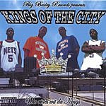 Kings Of The City Who Rides Wit Da Kings (Parental Advisory)