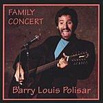 Barry Louis Polisar Family Concert